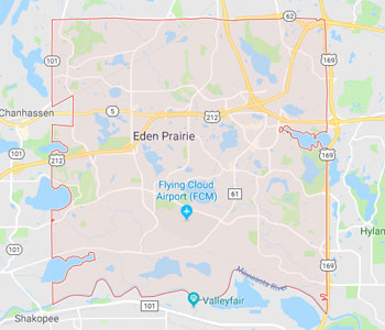 Allpoint Electric, LLC provides a full range of residential and commercial electrical wiring installation and repair services for the Eden Prairie, MN 55344, 55346, 55347 area.