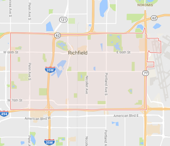 Allpoint Electric, LLC provides a full range of residential and commercial electrical wiring installation and repair services for the Richfield, MN 55423 area.