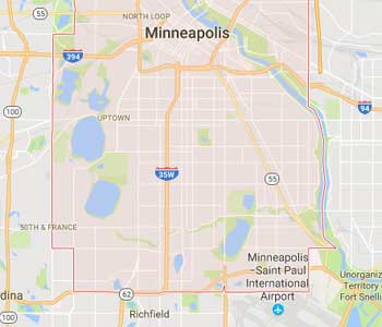 Allpoint Electric, LLC provides a full range of residential and commercial electrical wiring installation and repair services for the South Minneapolis, MN ZIP CODES area.